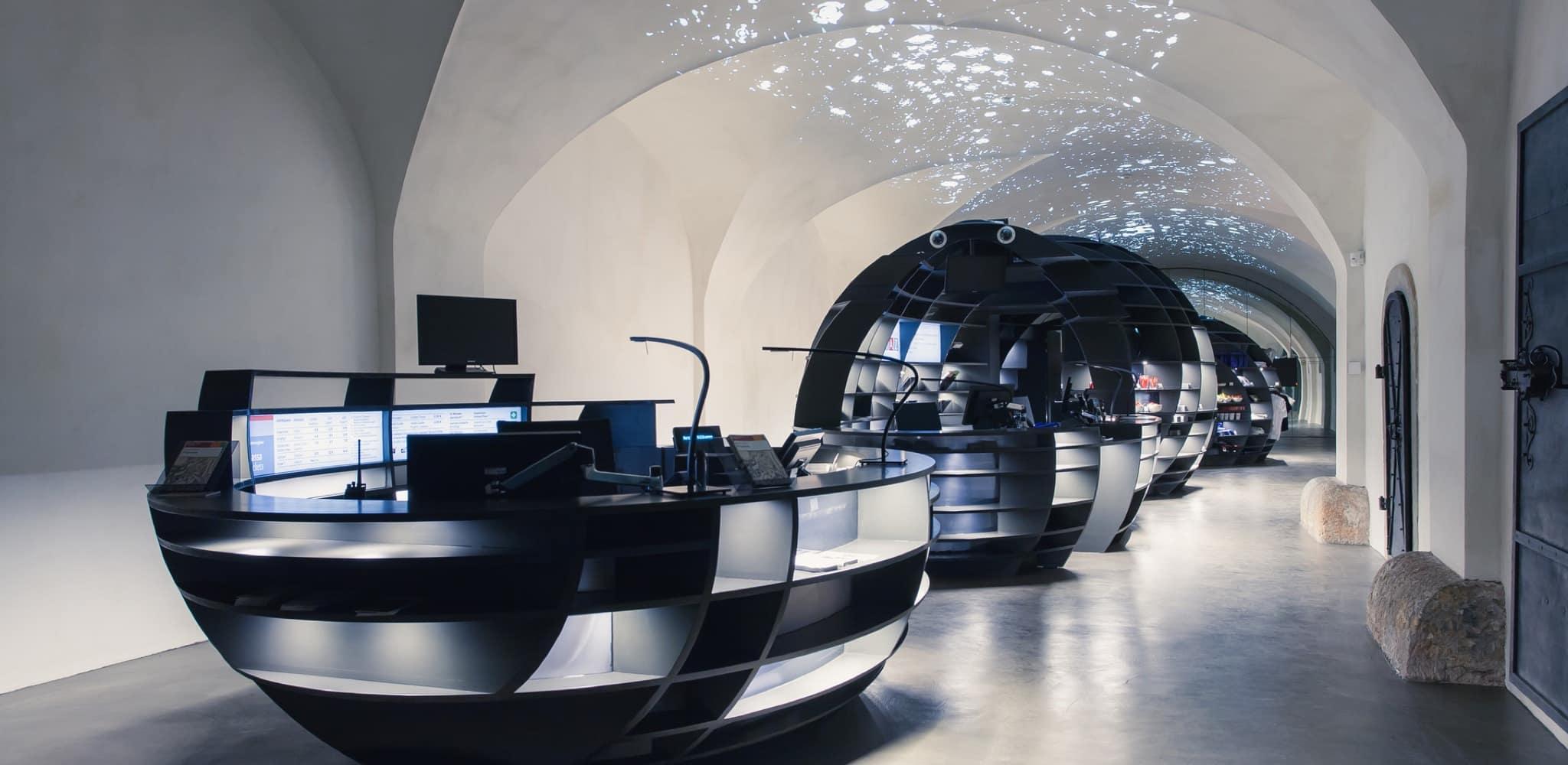 Kanonenhalle Graz