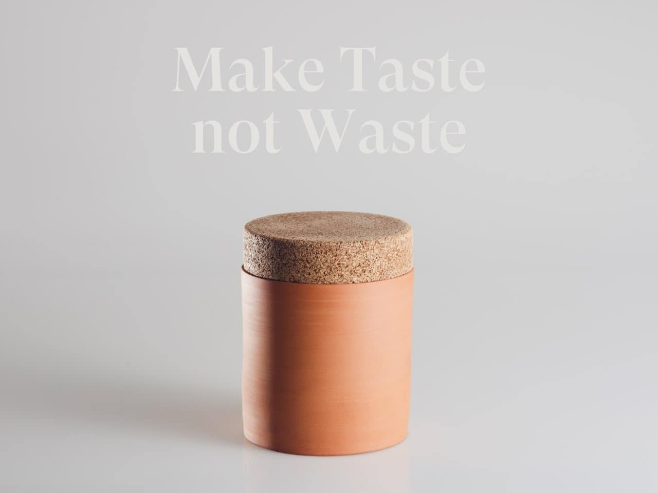 Nopresso Georg Kettele Make Taste Not Waste
