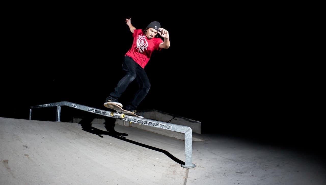 Skatepark Graz Gruenanger Georg Kettele Alexander Rauch United Everyting 4