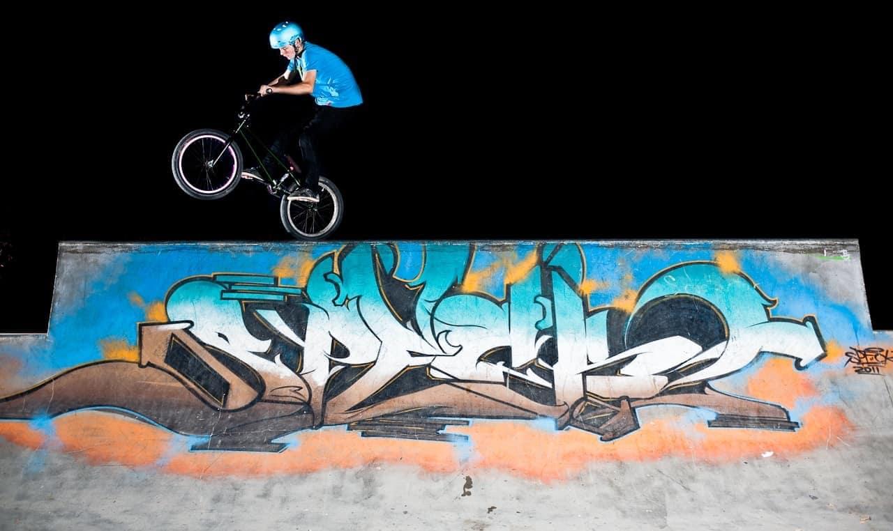 Skatepark Graz Gruenanger Georg Kettele Alexander Rauch United Everyting 6
