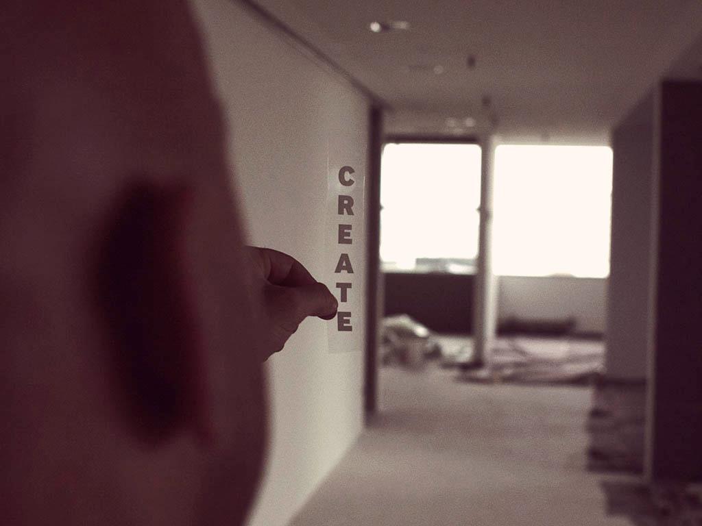 Georg Kettele Samsung Vienna Innocad Installation 2
